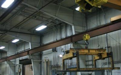 SDMI Performs Plant Upgrades
