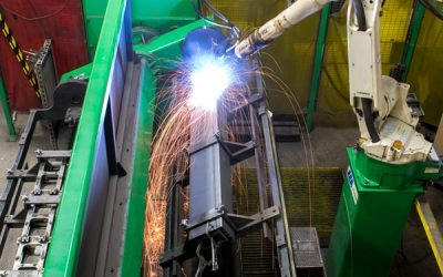 Cutting-edge technology launches Square Deal Machining to new heights