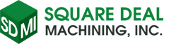 Square Deal Machining, Inc.